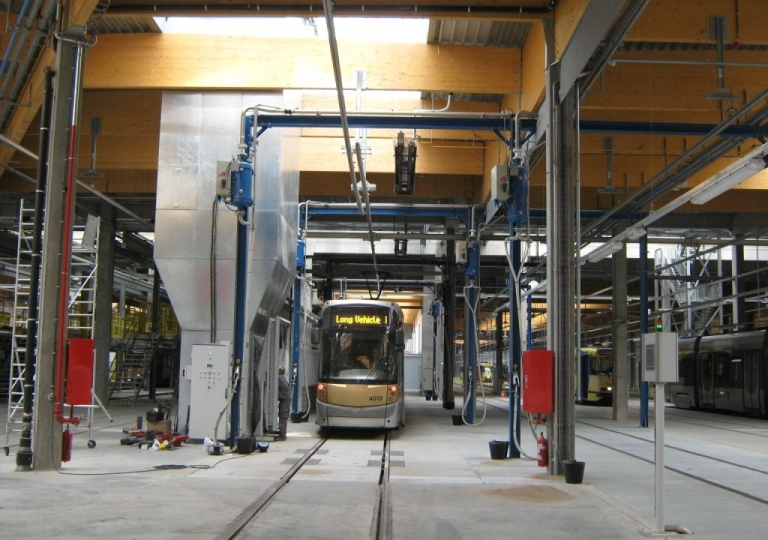 6_LRV Interior Cleaning
